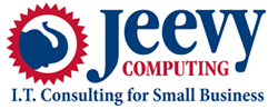 Jeevy Computing – IT Solutions for small business